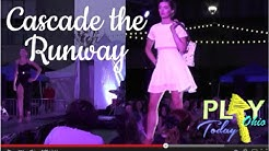 Cascade the Runway 2015:  Akron, Ohio