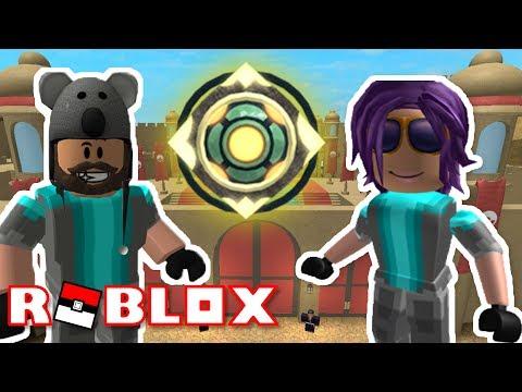 I GOT THE CRATER BADGE!!!! | Pokémon Brick Bronze [#22] | ROBLOX w/ Thinknoodles