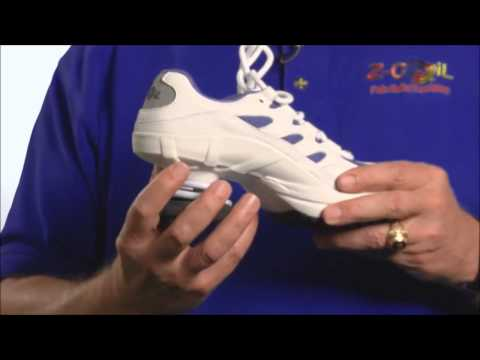 Z-CoiL Footwear Explained