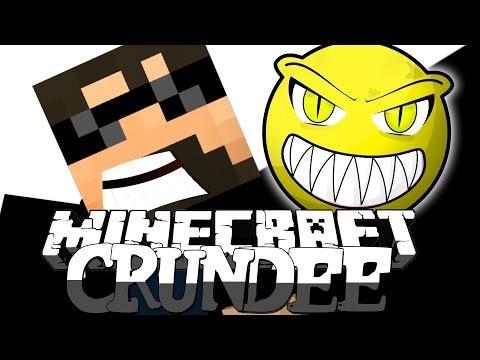 Minecraft: CRUNDEE CRAFT | ALL OF MY FEARS Troll!! [47]