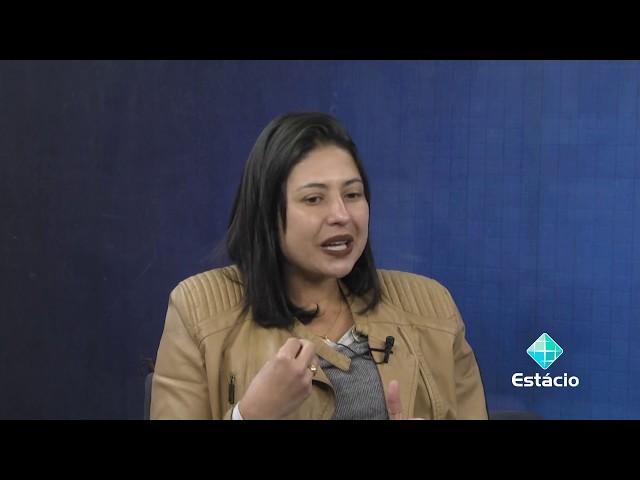 08-06-2019 - ESTÁCIO ENTREVISTA