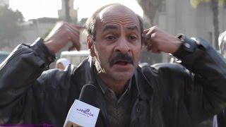 فضفضة مع مواطن مصري - اللقاء كامل - اتحداك لو بطلت ضحك =D