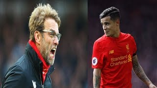 Liverpool to sell coutinho after transfer request? | klopp's hands are tied | transfer news latest
