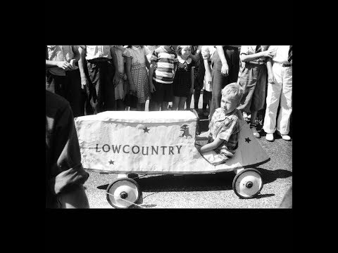 Envy on the Coast - Lowcountry (Full Album)