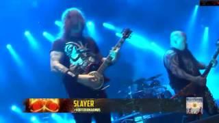Video Slayer Maximus Festival Argentina 2017 download MP3, 3GP, MP4, WEBM, AVI, FLV Februari 2018