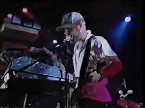 Grandaddy Live 2000 Summer Sonic Japan