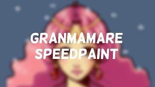 Granmamare || Speedpaint