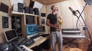 Repeat youtube video Avicii - Wake me up (Saxophone version)