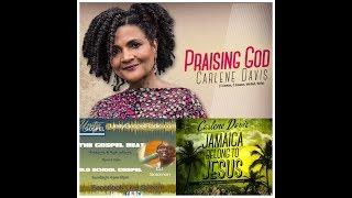 Carlene Davis DJ Solomon Praising God. (Dub Plate)