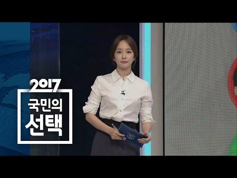 '뽀뽀여신' 박선영 앵커의 페이스북 포토월 / SBS