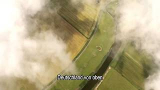 Germany from above   Deutschland von oben German subtitles Part 1 Episode 1