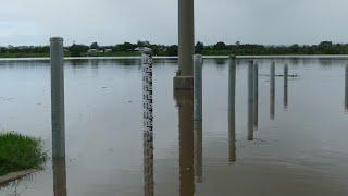 Emergency Alert Issued For Qld Dam