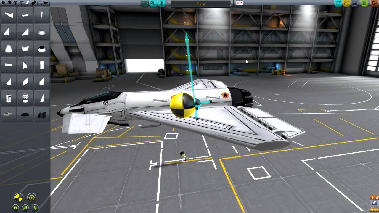 ksp how to build an outpost