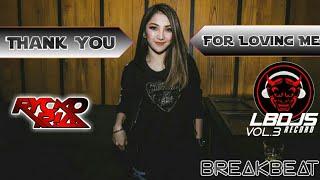 RR - Thank You For Loving Me - RYCKO RIA | LBDJS RECORD VOL.3
