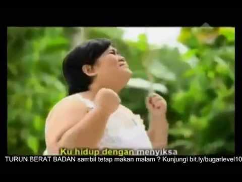 Agnes Monica Teruskanlah Ngenes Mopecah - Kuruskanlah Parodi (The Hits Trans TV Digital Clip)
