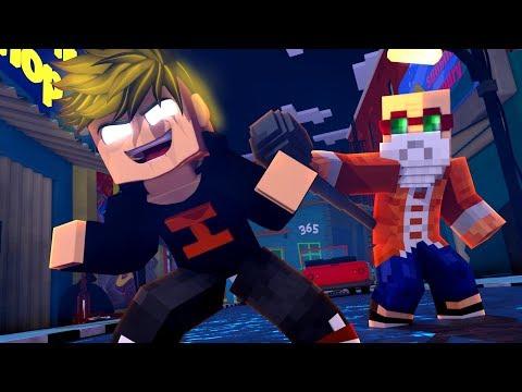 Minecraft: DRAGON BLOCK C - VOU VIRAR SUPER SAIYAJIN !!! Ep.10 ‹ Ine Games › thumbnail