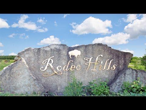 Rodeo Hills Development - Buffalo, MN | Aerial Tour (Drone)