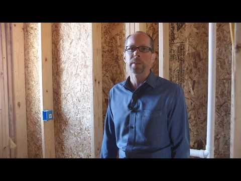 Rough Electrical Overview | New Home Building Today