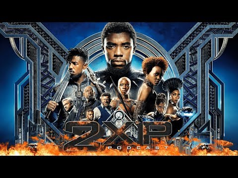 Black Nerd Culture Growing Impact On Gaming, Movies & Life - 2XP Special