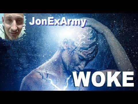 High Vibration with JonExArmy - Truth Searcher - The Kundalini Key Is You!