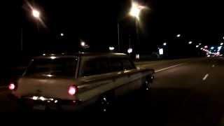 1961 Buick Special Wagon Cruisin'