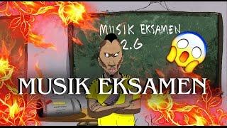 Gigis - Musik Eksamen