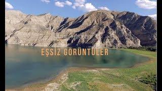 Karadeniz'in Eşsiz Güzelliği ve Gezilecek Yerleri (Havadan!)