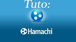 Tuto - LogMein Hamachi | 1 er Solution echec de la connexion au moteur !?