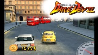 Top Gear: Dare Devil ... (PS2)