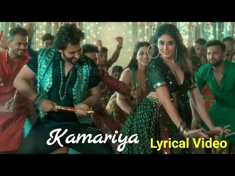 Kamariya : Darshan Raval || Dj Chetas || Full Video Official Song Latest 2018 HD || Sony Music ||