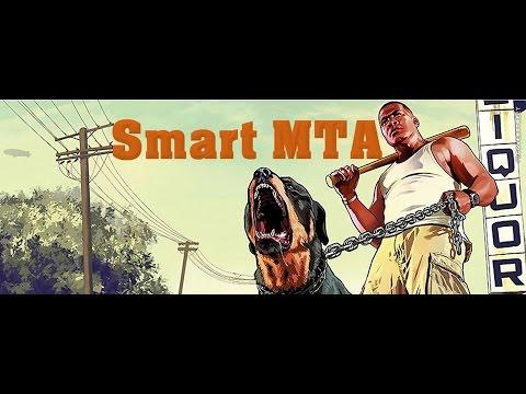 Magyar MTA RP szerverek - S01E29| Smart MTA w/ Atti, LaggBob letöltés