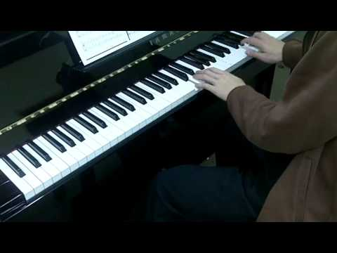 Simply Mozart No.2 Twinkle Twinkle Little Star Variations Easy (P.6)