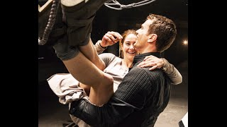 The Divergent Series  Allegiant – Behind The Scenes 2016 B Roll Selects
