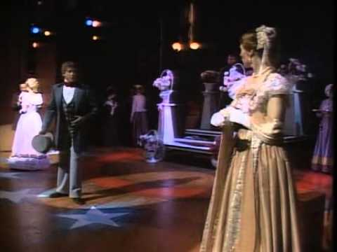 Live On Broadway   Barnum Michael Crawford