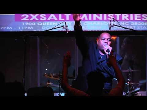 Pastor PG Graham - Rescue Me
