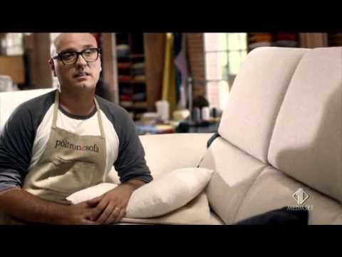 Andrea Poltrone e sof spot 2015 YouTube