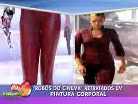Watch brazilian series online