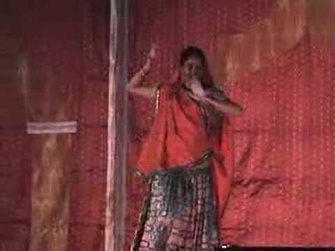 Janmastami - Dance - Ek Radha Ek Meera by Anika Patel