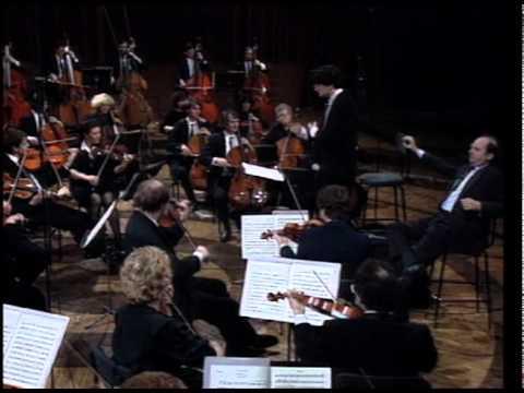 Private music lessons: Marek Janowski, Conductor & Teacher