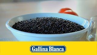 Descúbrelo en GallinaBlanca.es! http://www.gallinablanca.es El arroz Venere es un tipo de arroz que de origen es negro. Es una solución perfecta para ...