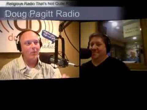 Segment 8: Right On 1/16/11 Doug Pagitt Radio