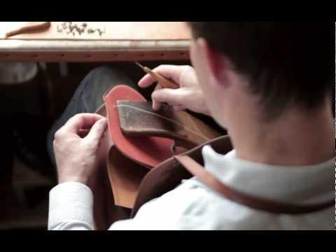 the making of hermes bag