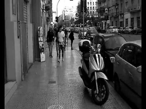 Passeggiando in Corso Italia