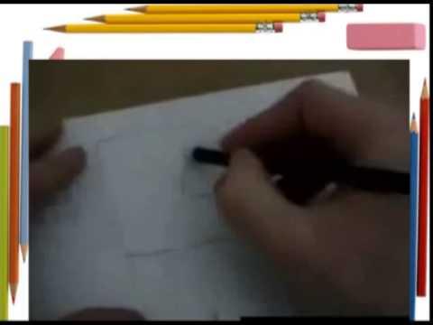 Как сделать из бумаги приставку игровую
