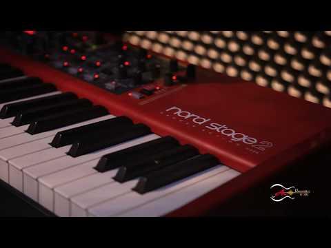 AML RECORDING STUDIO (Accademia Musicale Lucana)