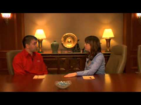 WHIR tv interviews Serguei Beloussov