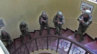 XX Aniversario de la operación militar