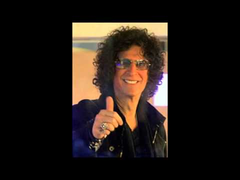 Howard Stern Dating Site Clip 9/30/2013