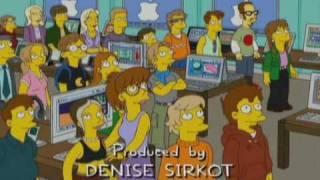 Apple Verarsche (Simpsons)