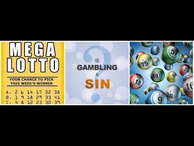 Gambling Bible